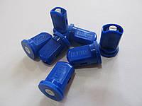"""Распылитель компактный инжекторный керамика 03 синий """"Agroplast""""."""