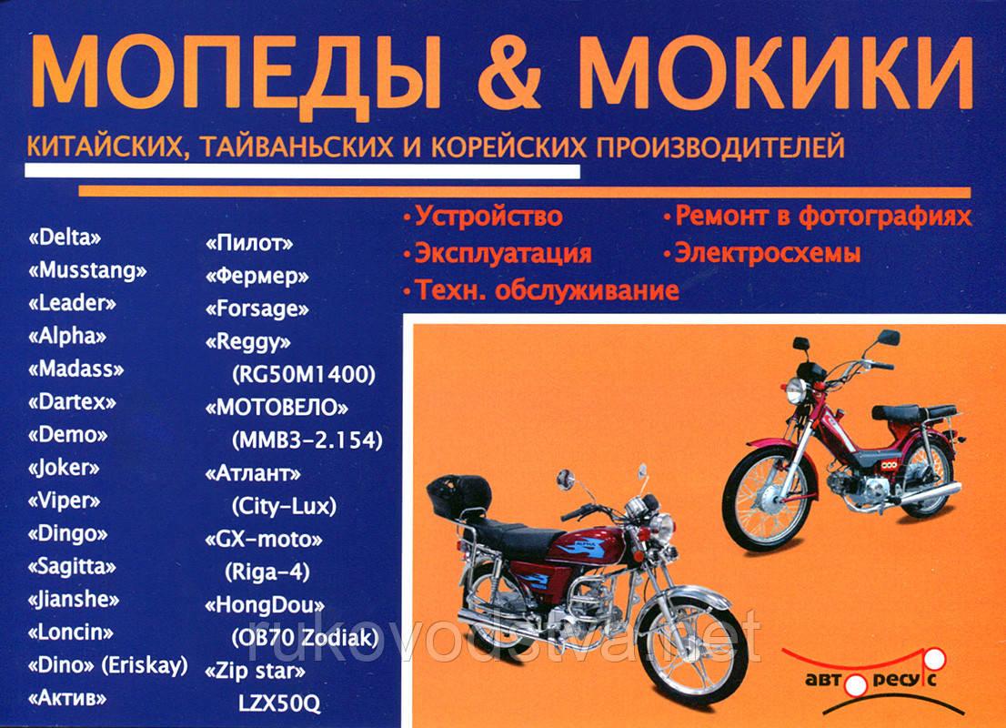 инструкции и мануалы к мотоциклам lifan lf250 4
