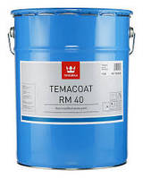 Универсальная эпоксидная краска Тиккурила Темакоут РМ40, 14.4 л+4л отвердителя, TCH