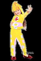 Детский карнавальный костюм ФИКСИК СИМКА код 2086