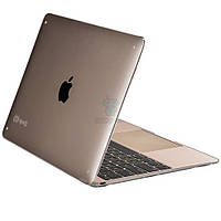 "Комплект из двух пластиковых накладок Speck SeeThru Clear для MacBook 12"" - прозрачные глянцевые (SPK-A4124)"