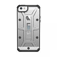 Композитная, защитная накладка UrbanArmor Gear - Composite Rugged Case Ice (Transparent) для iPhone 5, 5S, SE - прозрачная (IPHSE/5S-ICE)