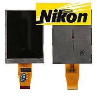 Дисплей (LCD) для цифрового фотоаппарата Nikon S3000, оригинал
