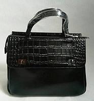 Небольшая кожаная сумочка 0665