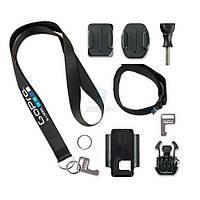 """Набор дополнительных аксессуаров для крепления, """"Accessory Kit"""", используется с дистанционным управлением GoPro Smart / Wi-Fi Remote (AWRMK-001)"""