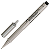 Ручка лінер Ecco Pigment чорний, 0.7 мм