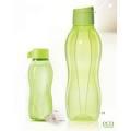Бутылка для жидкости 310мл эко-пластик