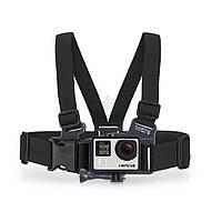 """Нагрудное крепление для детей """"Junior Chesty (Chest Harness)"""" для камеры GoPro любого поколения (ACHMJ-301)"""