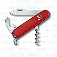 Нож Victorinox Waiter 0.3303 красный, 9 функций
