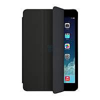 Обложка из полиуретана Apple Smart Cover Polyurethane для iPad mini / Retina - черная (MF059)