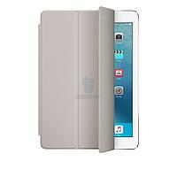 "Обложка из полиуретана Apple Smart Cover Stone для iPad Pro 9.7"" - бежевая (MM2E2)"
