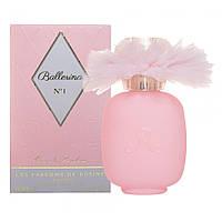Женская нишевая парфюмировання вода Les Parfums de Rosine Ballerina No 1 50ml