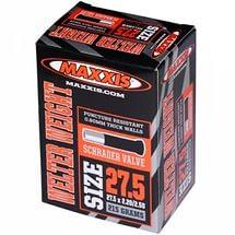 Камера Maxxis 27,5х1,90/2.35 Welter Weight Tube AV35 (IB75080100)