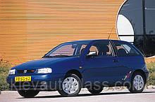Лобовое стекло на Seat Ibiza 1993-99 г.в.