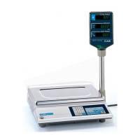 Весы торговые AP- M Б/У