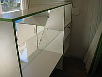 Оборудование для торговых точек, мебель для магазинов Днепр