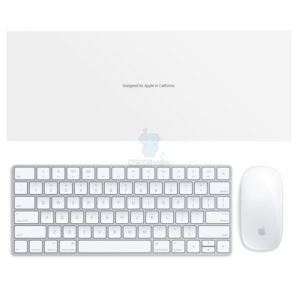 Оригинальный набор аксессуаров от персонального компьютера iMac (2015)