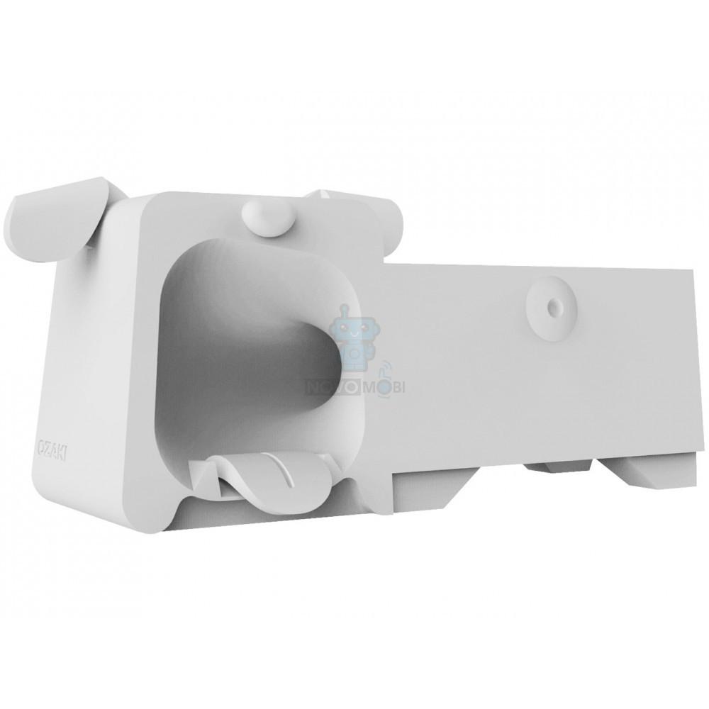 Пассивный усилитель громкости Ozaki O!music Zoo Dog для iPhone 5, 5S -