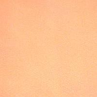 Фетр мягкий 1.3 мм, 20x30 см, АБРИКОСОВЫЙ, Royal Тайвань