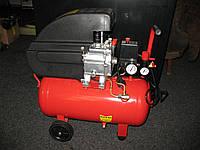 Компрессор поршневой ZBM-25 ELUAN