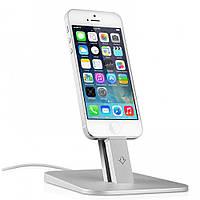 Подставка Twelve South Stand HiRise для iPhone и iPad mini любого поколения (TWS-12-1307)