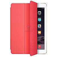 Полиуретановая обложка Apple Smart Cover Pink для iPad (2017) и iPad Air / Air 2 - розовая (MGXK2)