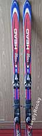 Лыжи горные Head Carve 8S (170 см)