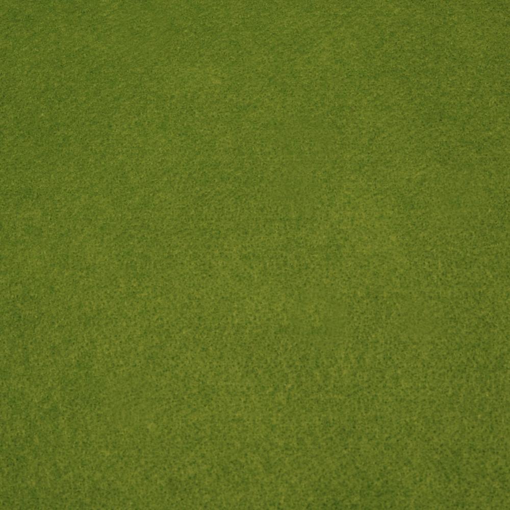 Фетр мягкий 1.3 мм, 20x30 см, ОЛИВКОВЫЙ, Royal Тайвань, Китай