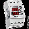 Терморегулятор двухканальный ТК-5, 0...85 С, 220-230 V AC