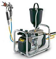 Wagner Cobra 40-10 AirCoat двухмембранный окрасочный агрегат высокого давления с пневмоприводом