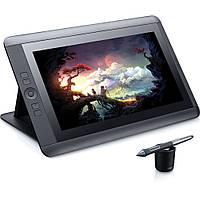 """Профессиональный графический монитор-планшет Wacom, серия Cintiq 13HD, диагональ экрана - 13,3"""" (только перо) (DTK-1300)"""