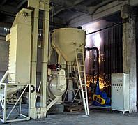 Линии для производства топливных гранул