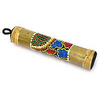 Музыкальный инструмент Музыка дождя расписной