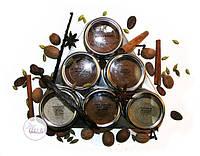 НОВИНКА ДЛЯ КОФЕМАНОВ: Набор пряностей для кофе в металлических емкостях на подставке!