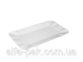 Тарелка картонная ламинированная  №8 (12х20)
