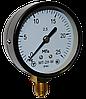 Манометр показывающий МТ-2У-М радиальный, 0...100 кПа, 2,5