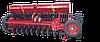 Сеялка зернотуковая Астра 3,6 V