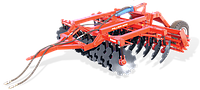 Дисковая  борона Паллада 3200(БДП- 3200) Pallada 3200