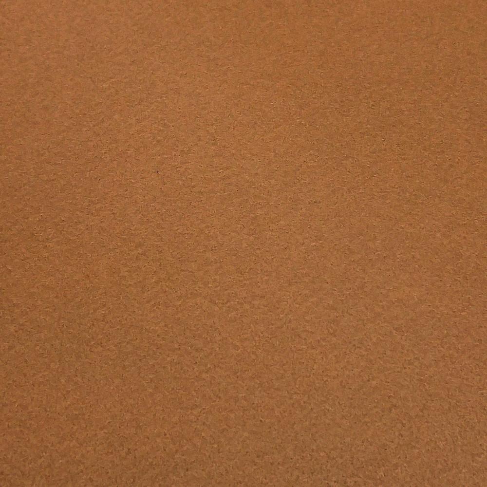 Фетр мягкий 1.3 мм, 20x30 см, СВЕТЛО-КОРИЧНЕВЫЙ, Royal Тайвань
