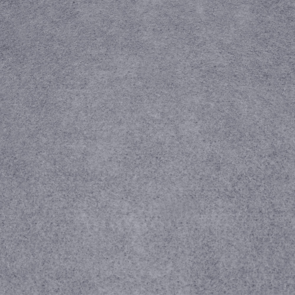Фетр мягкий 1.3 мм, 20x30 см, СЕРЫЙ, Royal Тайвань, Китай
