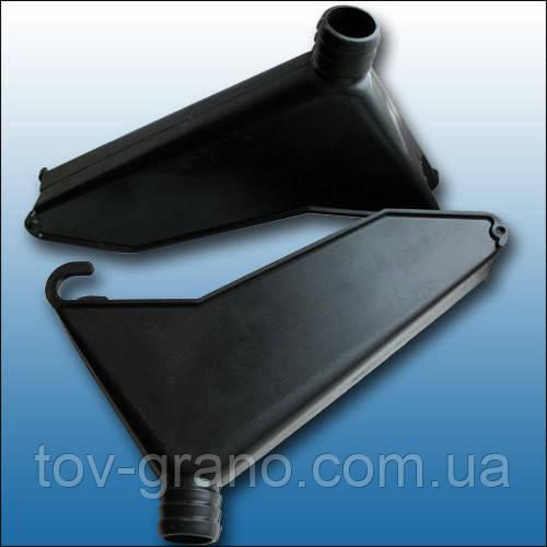 Воронка семяпровода сеялки СЗ-3.6
