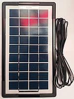 Солнечная панель GDLITE GD-8006 (зарядное)