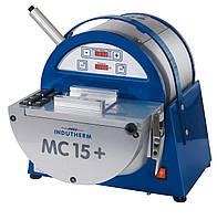 Индукционная литьевая мини-машина INDUTHERM MC-15+ с температурным контролем