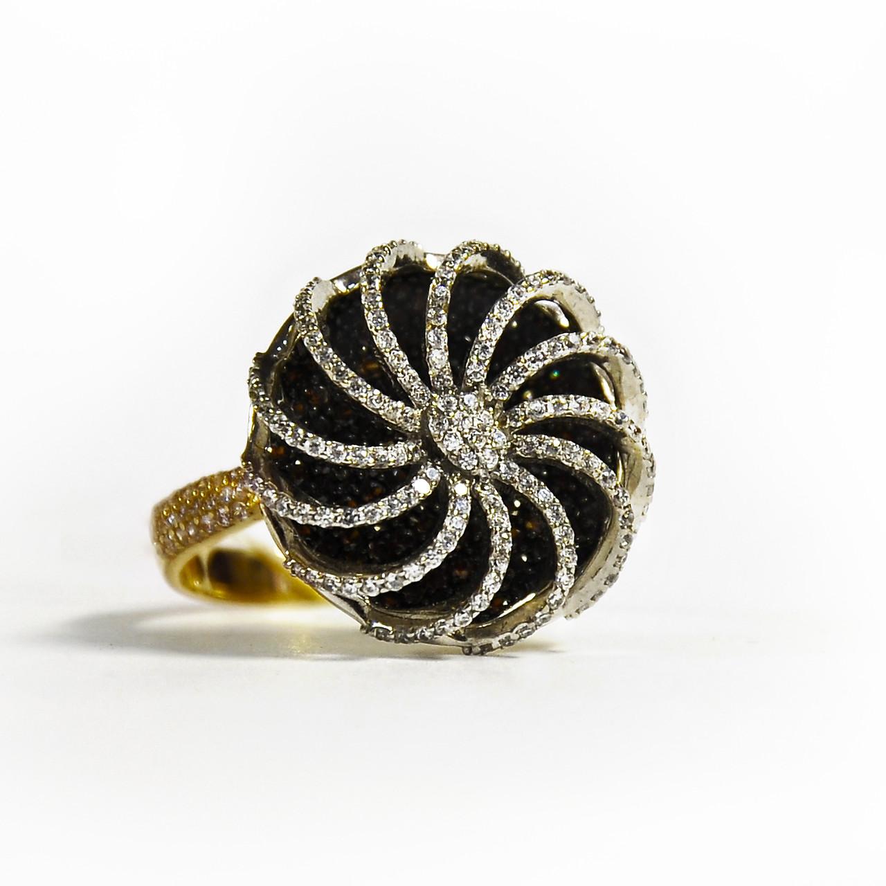 Золотое кольцо 120172