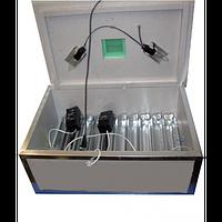 Инкубатор Наседка ИБА-70 с автоматическим переворотом яиц и цифровым терморегулятором