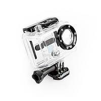"""Сменный корпус с прорезями GoPro """"Skeleton HD Housing"""", прозрачный для Original HD HERO, HD HERO2 (AHDSH-001)"""