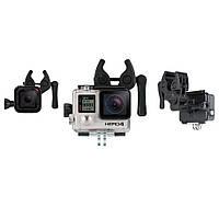 """Спорт крепление для стрельбы / охоты / рыбалки """"Sportsman Mount"""", используется с камерами GoPro любого поколения (ASGUM-001)"""