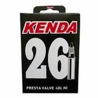 Камера 26 x1,95-2,125 F\V Kenda