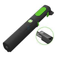 """Супер компактный, телескопический монопод с Bluetooth кнопкой, iOttie MiGo Mini Selfie Stick для GoPro и телефонов с экраном до 3,5"""" - чёрный"""