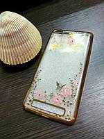 Чехол Накладка для Xiaomi  Redmi 3, фото 1